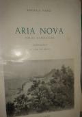 ARIA NOVA ( poesie napoletane )