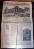 IL GIORNALE DELLA DOMENICA DEL 2-3 NOVEMBRE 1930 NUMERO 2 ANNO I