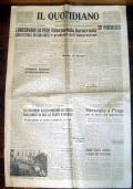 SETTIMANALE IL SUD N.9 DEL 29 FEBBRAIO 1948