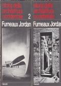 Storia della architettura occidentale (2 volumi)
