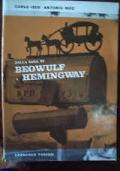 Dalla saga di Beowulf a Hemingway. Antologia scrittori lingua inglese