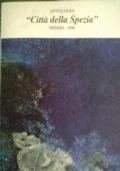 CITTA' DELLA SPEZIA - 18° premio internazionale di letteratura - 1996