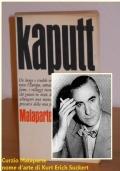 KAPUTT, CURZIO MALAPARTE, Vallecchi 1966.