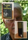 LA MANO DEL POMARANCIO, Domenico Cacòpardo, 1^ Ed. 2003.