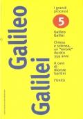 Processo Galilei: storia di un errore (STORIA – ITALIA – GALILEO GALILEI – PROCESSI – PERSONAGGI)