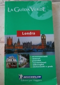 Londra. la guida verde Michelin
