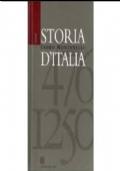 Indro Montanelli:Storia D'Italia 476-1250 Vol 1