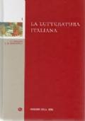 La Letteratura Italiana: Le origini e il Duecento Vol 1