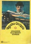 (AGATHA CHRISTIE) ASSASSINIO SULL�ORIENT EXPRESS 1974 OSCAR GIALLI N.OG 1