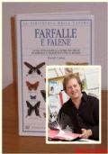 FARFALLE E FALENE, LA BIBLIOTECA DELLA NATURA N. 1.