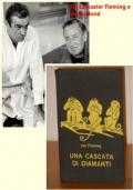 UNA CASCATA DI DIAMANTI (Diamonds are Forever), Ian Lancaster Fleming, GARZANTI SERIE GIALLA 229.