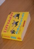 Adenoidi, Daniele LUTTAZZI, Superpocket 2000, 1^ Ed. 1999.