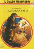 (BILL PRONZINI) FACCIAMOLA FINITA 1994 IL GIALLO N.2348