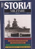 STORIA MILITARE N.88 IL COMBATTIMENTO NAVALE DI GAUDO ETC.