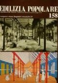 EDILIZIA POPOLARE N. 158/1981 - RECUPERO E RIUSO: REGIONI COMUNI IACP