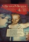 Micro mega 4 2003 Ora Basta