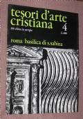 Tesori d'arte cristiana: Roma, Basilica di S. Sabina