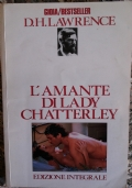 L�amante di lady Chatterley