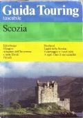 SCOZIA  Guida Touring tascabile