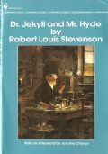 Dr. Jekyll and Mr. Hyde  - IN INGLESE
