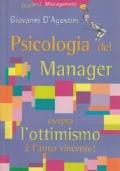 PSICOLOGIA DEL MANAGER
