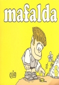 Mafalda (6)  (SPAGNOLO)