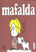 Mafalda (8)  - SPAGNOLO