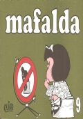 Mafalda (9)  SPAGNOLO