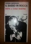 Il sasso in bocca Mafia e Cosa Nostra