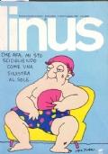 LINUS n. 8  (317) agosto 1991 anno 27