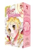 Rose Josephine (Cofanetto 4 volumi)