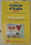OSTERIE D'ITALIA - guide bell'Italia
