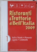 RISTORANTI & TRATTORIE DI BELL'ITALIA - guide Bell'Italia