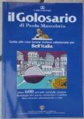IL GOLOSARIO - guide Bell'Italia