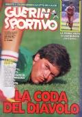 GUERIN SPORTIVO 1987 n. 30