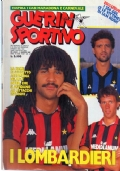 GUERIN SPORTIVO 1987 n. 31