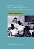 Per una storia d'italia come storia delle sue scuole Una scuola di frontiera, la 'Manzoni' di Catania (1963-88)