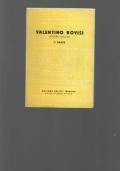 Valentino Rovisi. Pittore (1715-1783). 2a parte. A cura di Francesco Cessi.