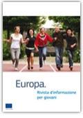 Europa Rivista d'informazione per giovani