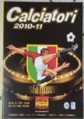 ALBUM CALCIATORI 2010/2011 - PANINI