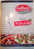 Pizza mondiale - 32 idee di pizza per fare il giro del mondo