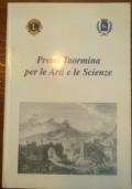 Premi Taormina per le Arti e le Scienze
