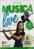 Musica live. Vol. A-B. Ediz. verde.