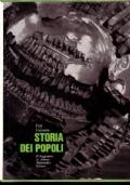 Storia dei popoli continuata fino ad oggi da Albert Wucher (2 volumi in cofanetto)