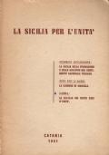 La Sicilia per l'unità