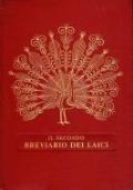 Il secondo breviario dei laici VEDI OFFERTA!