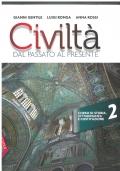 Civiltà dal passato al presente vol. 2