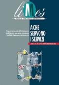 LIMES 7 LUGLIO 2014 - A CHE SERVONO I SERVIZI