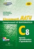 Lineamenti.MATH-Complementi di MATEMATICA C8