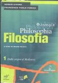 Filosofia 1 completo di allegato Seminari e CD